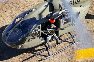 U.S. Army Places 2nd Production Order For Eurocopter UH-145 Light Utility Helicopters