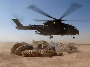 More Battlefield Helicopters for the UK Armed Forces