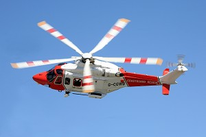 AW139 - The Helicopter Of Choice For SAR Missions