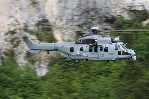 Eurocopter and Helibras Sign Historic Contract With Brazilian Government