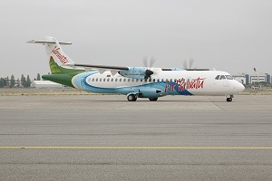 Air Vanuatu Takes Delivery of New ATR 72-500