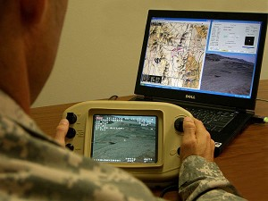 SDS Delivers RavenView Tactical Training System to AFSOC