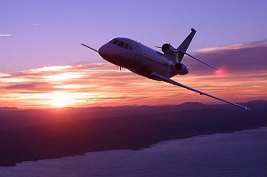 Dassault Falcon Delivers 100th Falcon 900EX EASy