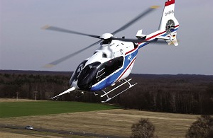 DLR Tests New Helicopter Control System
