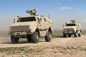 German Army Orders 41 DINGO 2