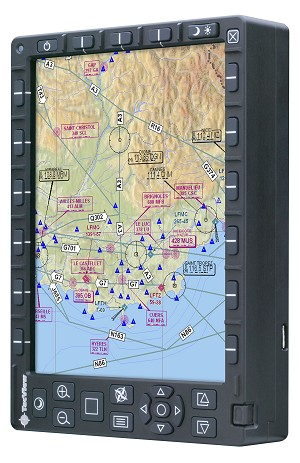 CMC to Demo its TacView Portable Mission Display