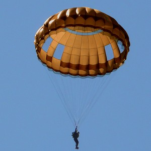 Airborne Systems Meets Milestones on New Parachutes for French Forces