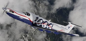 Pilatus Delivers the 1000th PC-12