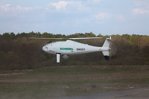 CAMCOPTER S-100 Successfully Completes Trials for French DGA
