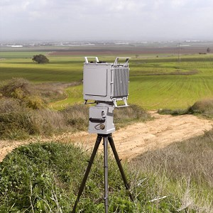 IAI Awarded $9 M for ELM-2105 Radar Based Border Protection Systems