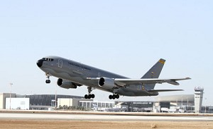 IAI Handed Converted B767 MMTT to its Colombian Customer