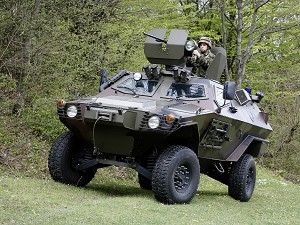 Otokar awarded $30 M Contract