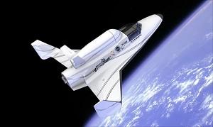 SwRI and XCOR Sign 1st Ever Commercial Reusable Suborbital Vehicle Scientific Flight Contract