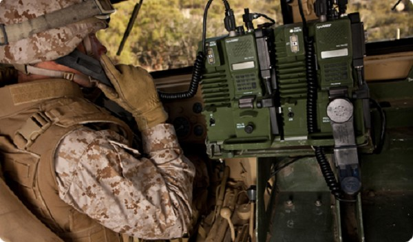 Harris to Provide Falcon III Multiband Tactical Radios for M