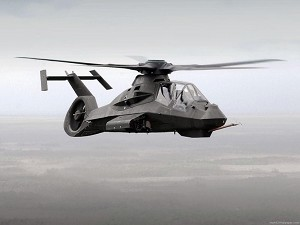 Military Helicopter Market $12.6bn