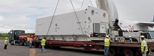 LM delivers BSAT-3c/JCSAT-110R payload for next Ariane 5 flight