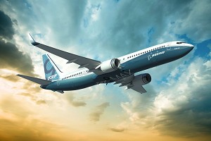 Boeing Introduces 737 MAX With Launch of New Aircraft Family