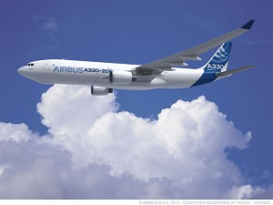 Time Flies: A330-200F Marks One Year of Delivering on Promises