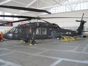 Mexican State of Jalisco Takes Deliveryof S-70i BLACK HAWK Helicopter