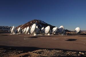 Antennas by GD Enable 'Early Science' for What Will Become the World's Most Advanced Radio Telescope