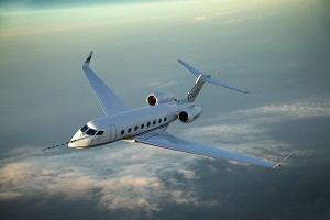 Gulfstream G650 Moves Closer to 2012 Entry-Into-Service