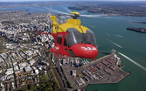 Auckland Rescue Helicopter Trust Orders 2 AW169s