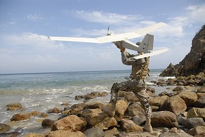 AeroVironment Receives $7.3 M Order for Puma UAS Support Services