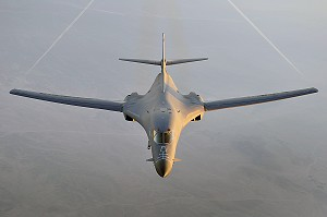 Boeing Receives Contract to Upgrade B-1 Bomber Avionics Software