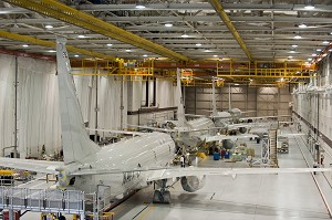 Boeing Receives $1.7Bn for 7 More US Navy P-8A Poseidon Aircraft