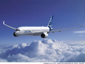 Airbus sets priority on section maturity for smooth A350 XWB production ramp-up