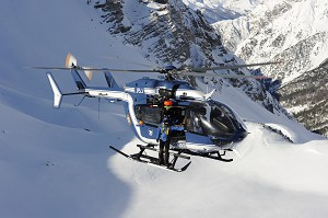 Eurocopter delivers the first of six EC145s ordered by the Republic of Kazakhstan