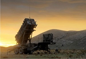 Raytheon Receives Approval for USD 1.7 Billion Patriot Sale to Saudi Arabia