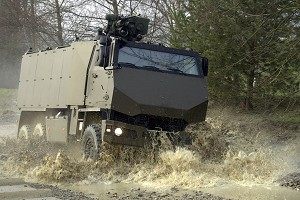 General Dynamics Awarded 70 Additional DURO Armoured Personnel Carriers for Swiss Army