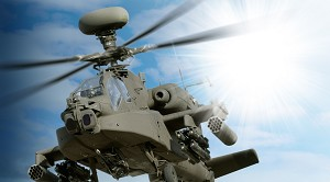 Lockheed Martin Delivers M-TADS/PNVS Modernized Laser Rangefinder for US Army Apache Helicopter