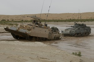 Rheinmetall receives EUR40 million order from Canada for Buffalo armoured recovery vehicle