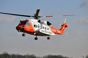 Sikorsky Completes Production of the S-92(r) Helicopter for Irish Coast Guard Search and Rescue Operations