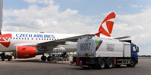 Baltic Ground Services extends the cooperation with Czech Airlines