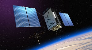 USAF Awards Lockheed Martin Contract for Third and Fourth GPS III Satellites
