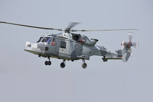 AgustaWestland and Systematic Sign Heads of Agreement to Explore Business Opportunities Worldwide