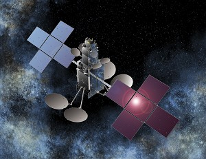 SS/L Selected to Provide 2 Powerful Satellites for Australia's National Broadband Network