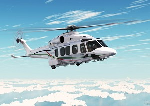 Gulf Helicopters Orders 15 AW189 Helicopters