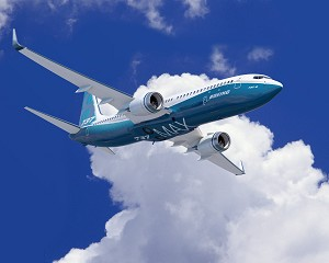 Boeing to Begin Final Phase of 737 MAX Wind Tunnel Testing