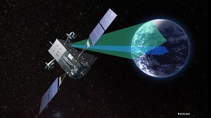 USAF's New Missile Warning Satellite Providing Vital IR Data to Users