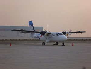 Series 400 Twin Otter Sales Expand In Oceania, Eastern Europe, Africa, South America and Central America