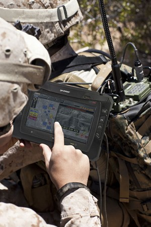 Harris Introduces Ruggedized Tablet for Defense and Public Safety Mission-Critical Communications