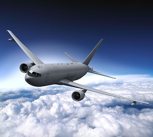 Boeing Marks 1st Anniversary of KC-46A Tanker Contract Award