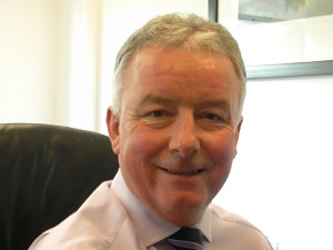 NGC Appoints Danny Milligan Chief Executive for Information Systems Business in Europe