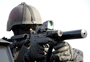 IWI: UZI PRO to Make 1st Appearance at DefExpo, FIDAE and LAAD Security