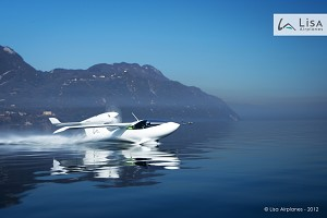 Lisa Airplanes Carries on its Successful Series of Test Runs and Freezes the Materials Choices for its Aircraft Akoya