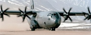 Terma to integrate Defensive Systems on C-130J